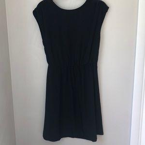 Mossimo black sundress size medium